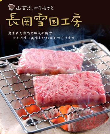Japanese meat company called 'E-meat'.